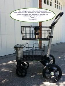 Coolest Cart