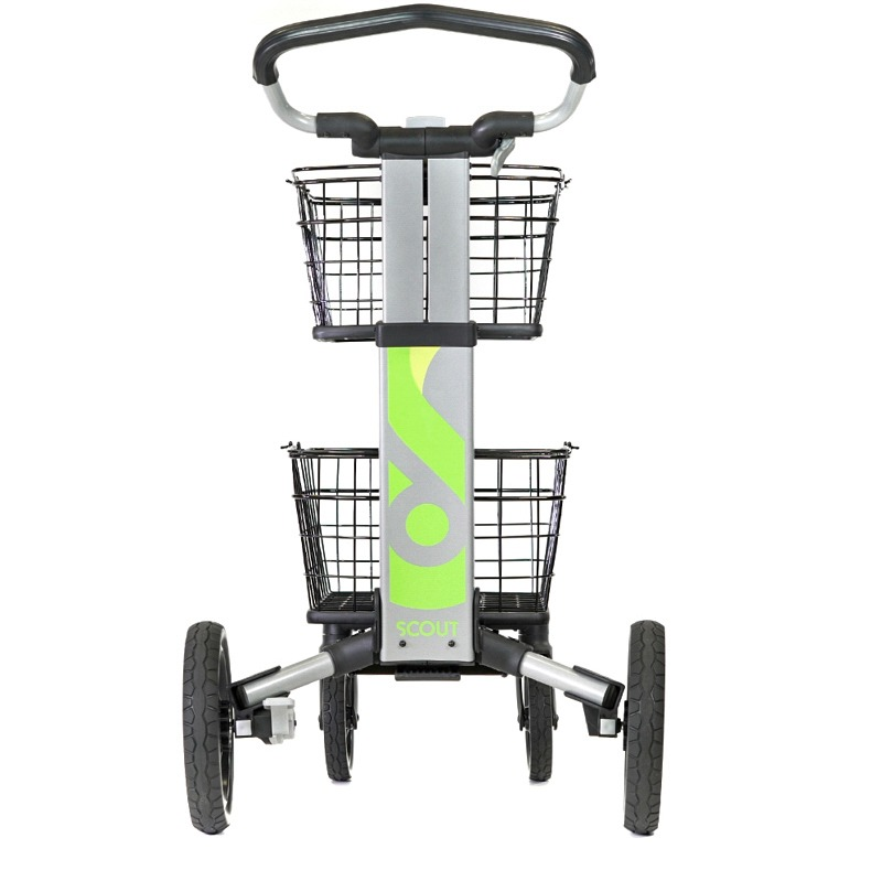 941dbc3e4ee7 Scout Cart, Folding Utility Cart for Office or Home