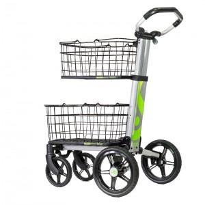 shopping cart for seniors