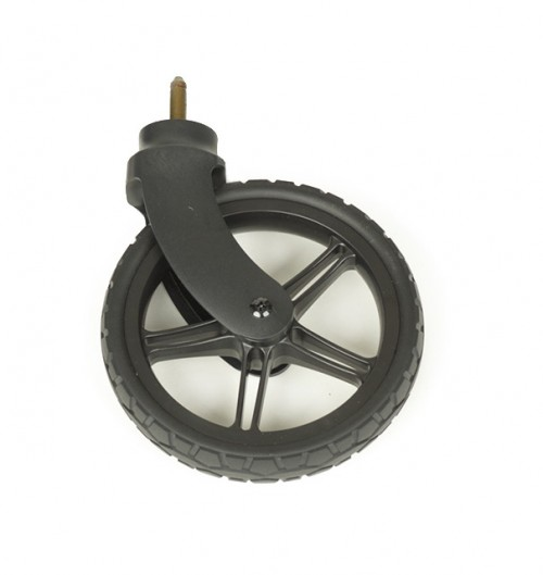 SC front wheel